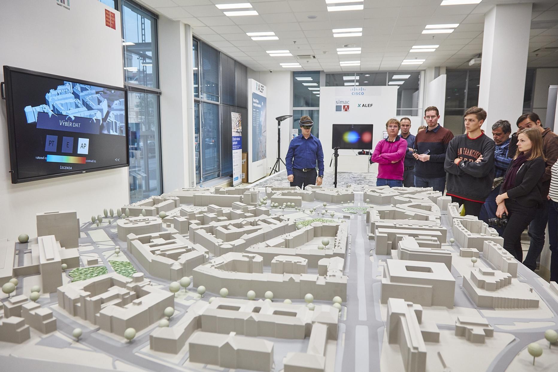 Wie Tschechien Vorreiter für die Stadt der Zukunft werden möchte