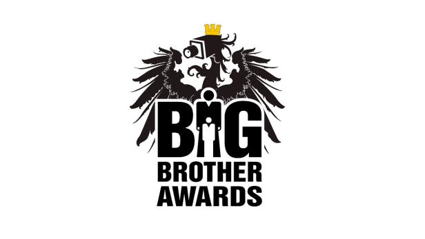 Big Brother Awards Logo