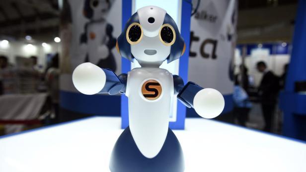 JAPAN ROBOT EXPO