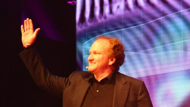 Wikia-Chef Craig Palmer
