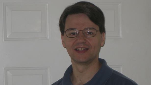 Der gebürtige Deutsche Heiko Rahmel ist bei Microsoft in Redmond für die Spracherkennungstechnologie zuständig