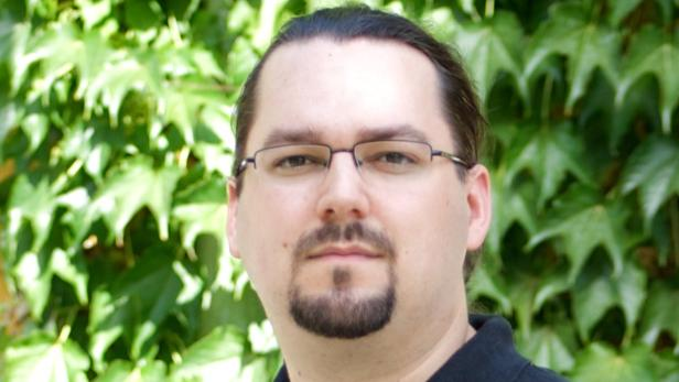 Olaf Schwarz, Information Security Officer bei ING DiBa Austria