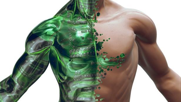 Implantate, Bionik