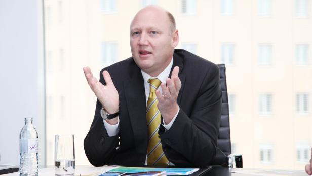 Cisco Studie IT-Sicherheit in Österreichs Unternehmen Präsentation Achim Kaspar Kari Kapsch.