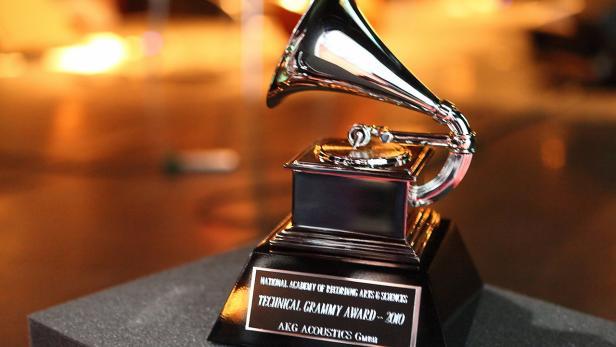 Technical Grammy Award für AKG