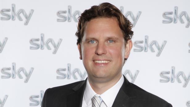 Sky Österreich Chef Kai Mitterlechner