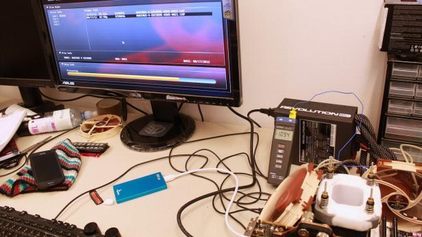 Schnellster PC der Welt
