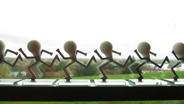Bose unterstreicht gerne seinen Innovationscharakter