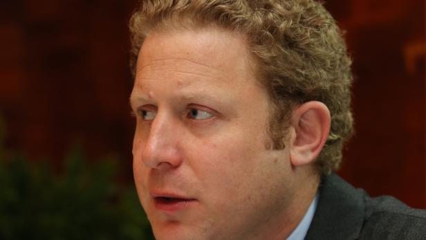 Shaw, global program director at Atos, in Vienna