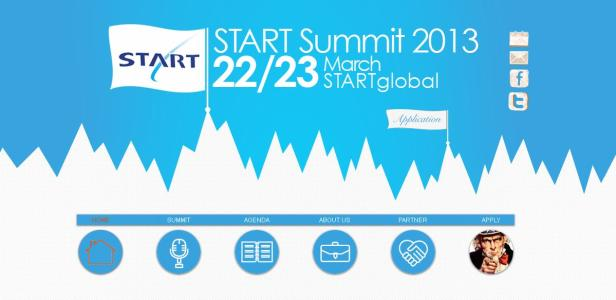Start Summit Schweiz