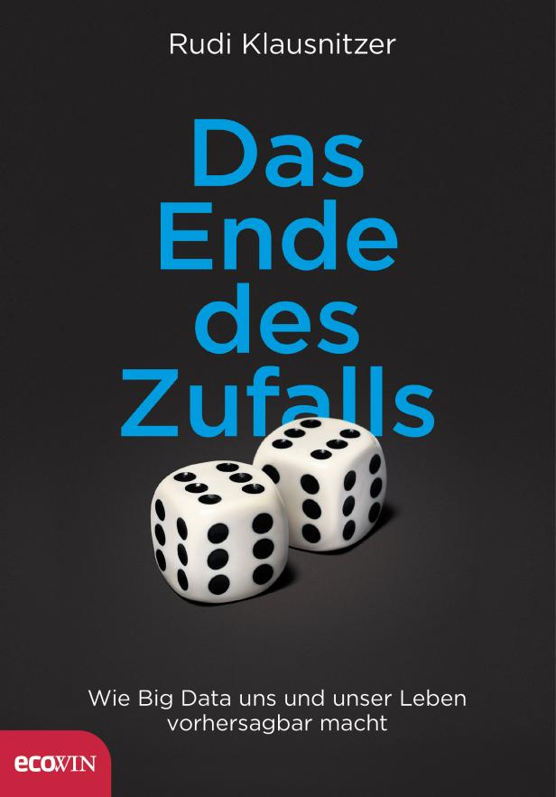 Das Ende des Zufalls - Rudi Klausnitzer