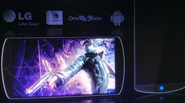 Das könnte das nächste Nexus-Smartphone sein