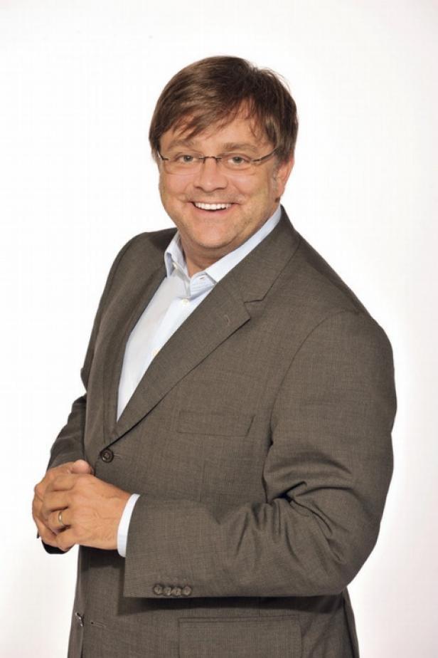 """Michael Weber, TV-Experte: """"Fernsehen wird wieder einfacher!"""""""
