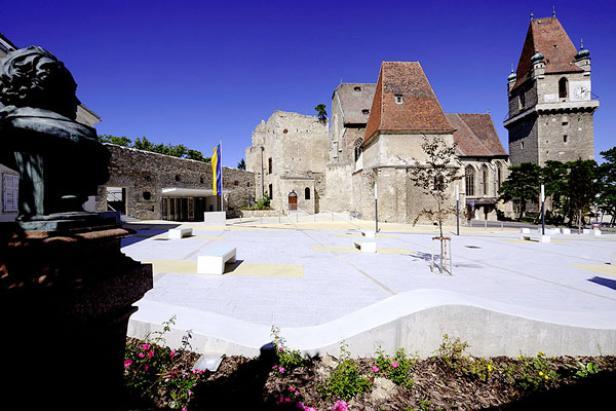 We Are Developers Burg Perchtolsdorf