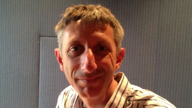 Nick Goldman: Nützliche Technologie für langfristige Datenspeicherung