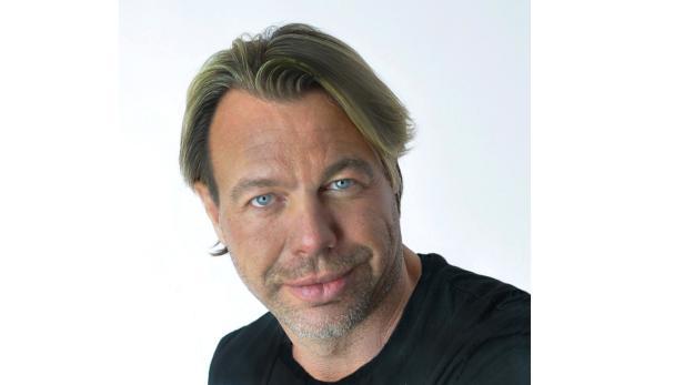 Kadona-CEO Markus Lobmaier