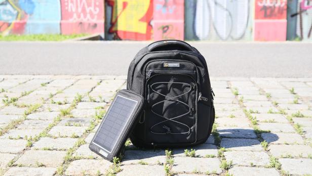 Sunny Bag Explorer 2