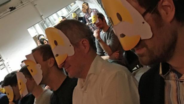 Wiener Emojis von Vienna Würstelstand