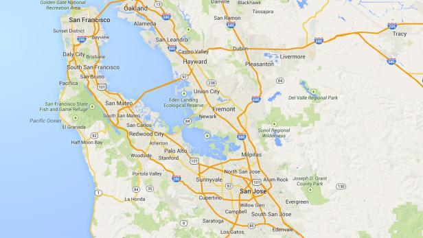 Silicon Valley Karte.Silicon Valley Klone Funktionieren Nicht Futurezone At