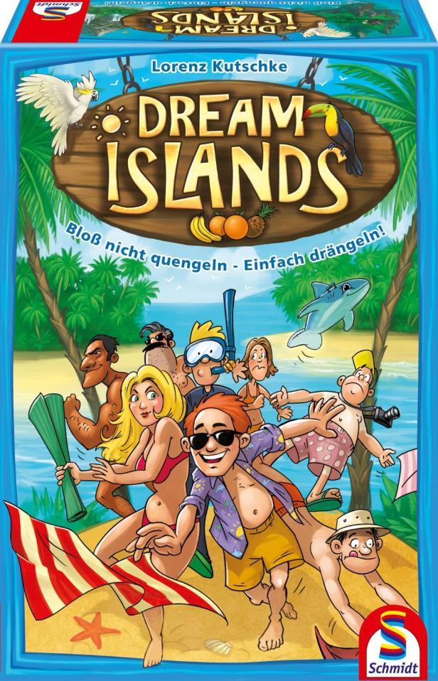 Dreams Island