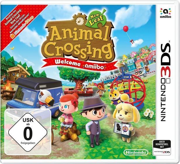 Kopie von Animal Crossing