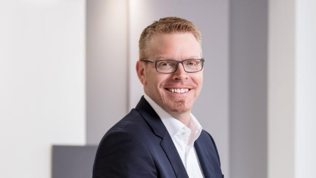 Intel-Deutschland-Chef Christian Lamprechter