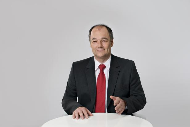 Gerald Ostermayer