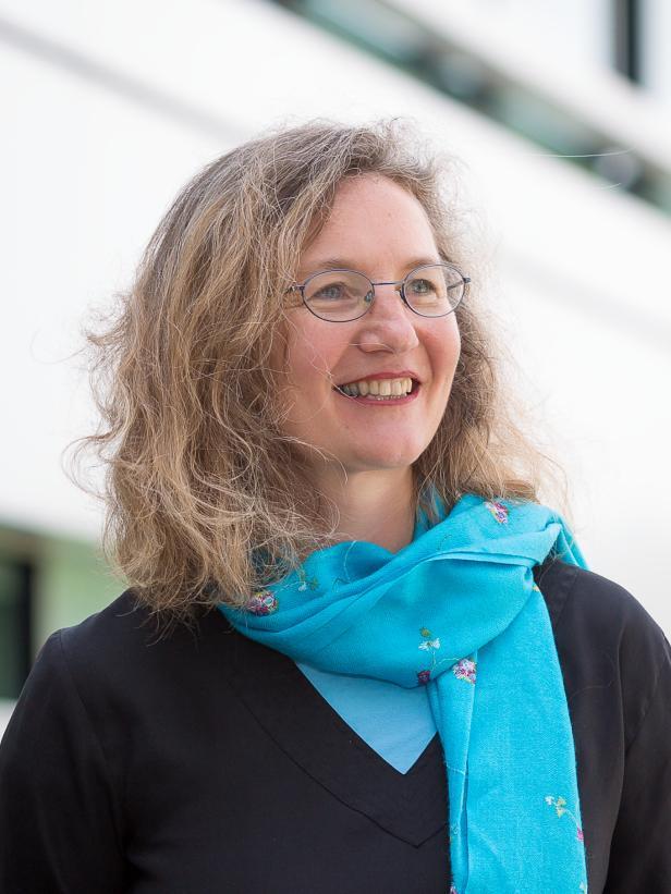 Elisabeth Haslinger-Baumann