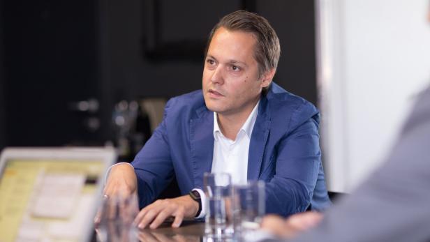 Michael Cik, Invenium