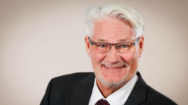 Peter Stippl ist Präsident des Österreichischen Bundesverbands für Psychotherapie