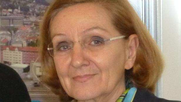 Brigitte Nessler