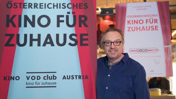 KINO VOD CLUB AUSTRIA - Österreichisches Kino für