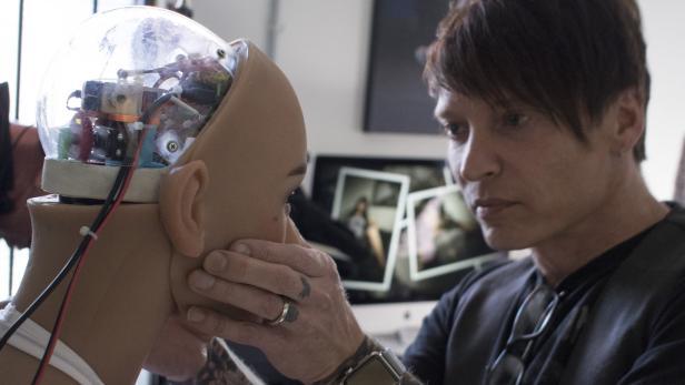 Abyss Creations stellt die Real Dolls her. Erfunden wurden sie vom US-Amerikaner Matt McMullen. Daneben gibt es aber auch andere Anbieter, die ähnliche Sexpuppen herstellen