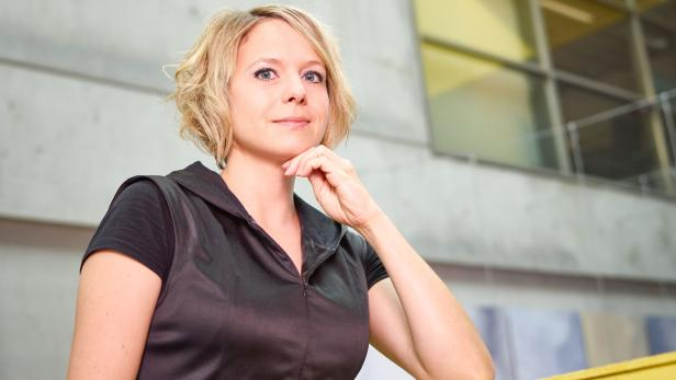Medienpsychologin Martina Mara