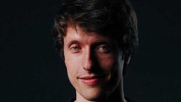 Austrian Startups-Geschäftsführer Markus Raunig
