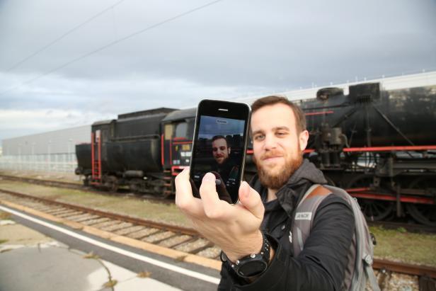 IPhone X vs. iPhone 3GS
