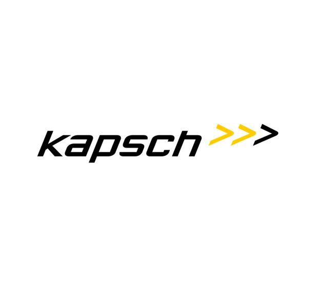 Kapsch Logo 16:9