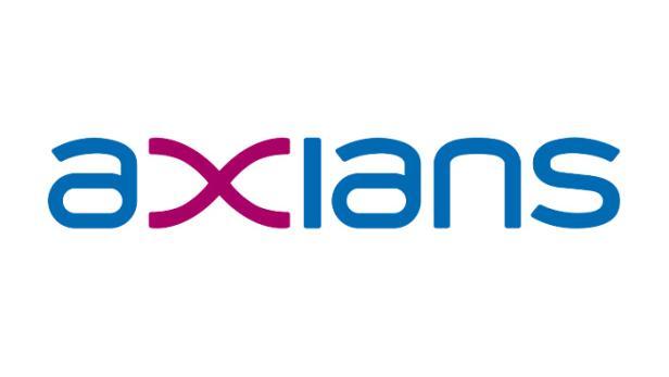 Axians Logo 16:9