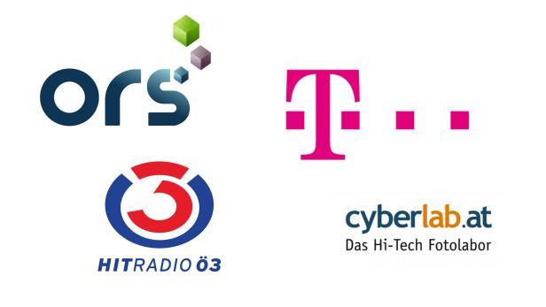 Award Logos 16:9
