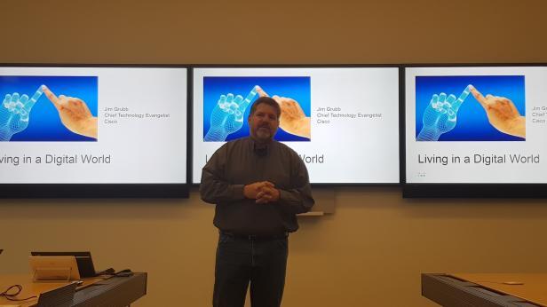 Cisco USA