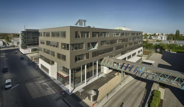 Zentraler AIT-Forschungsstandort in Wien feierlich eröffnet