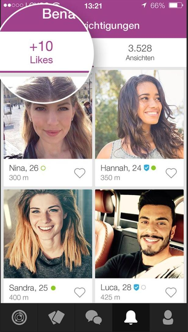 DIGITALER DONNERSTAG: Social Media Tinder und Co