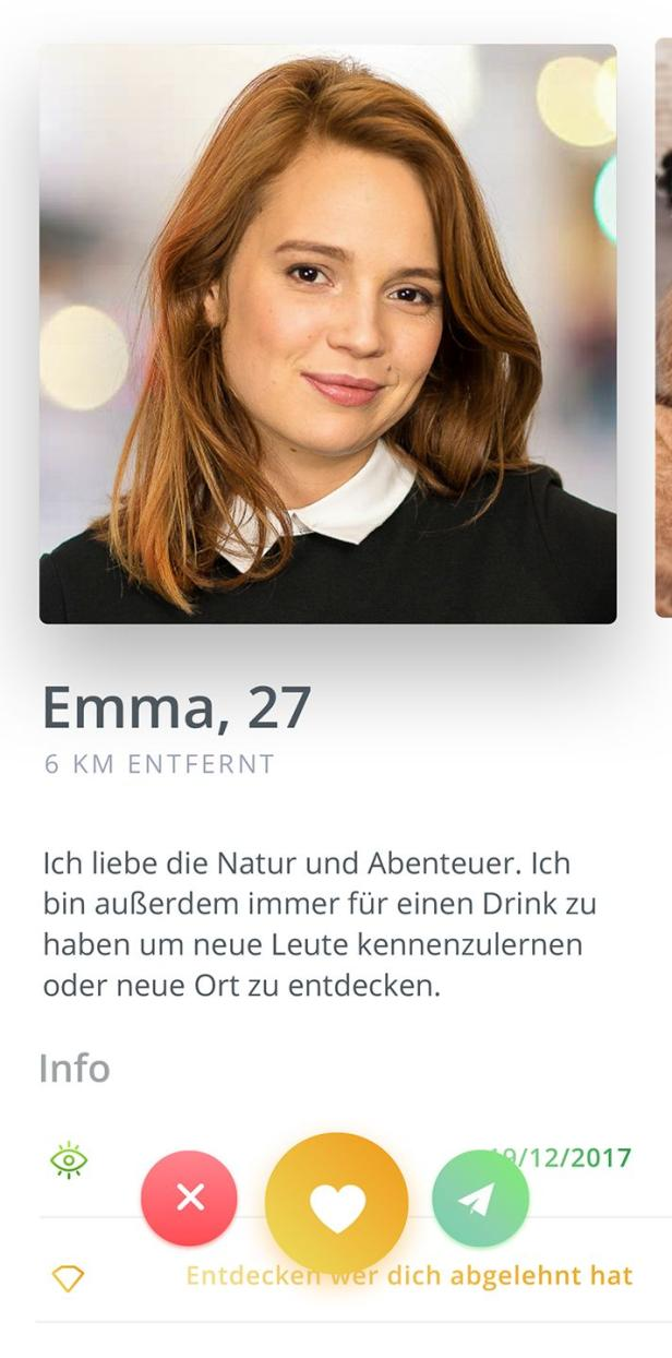 Finde auf der Dating Apps sterreich den perfekten Partner