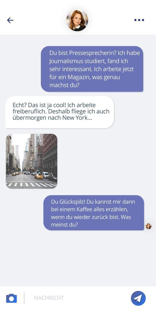 Tinder-Strung in Wien? Aktuelle Probleme und Strungen
