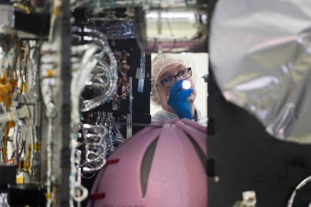 FILES-US-SPACE-SOLAR PROBE