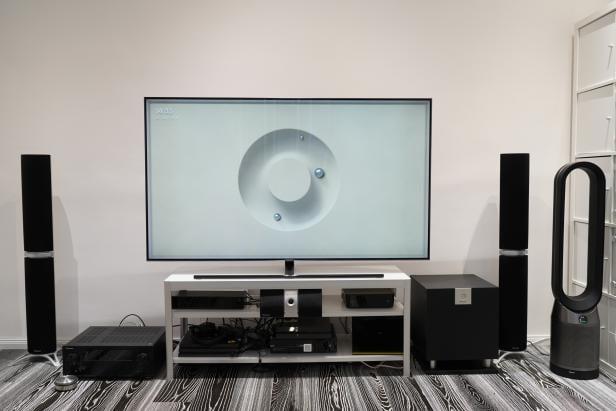 Samsung Smart-TV Q9FN im Test: QLED schlägt OLED