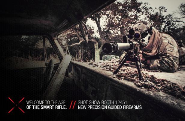 Entfernungsmesser Us Army : Das smart rifle: mythos und wahrheit des linux gewehrs futurezone.at