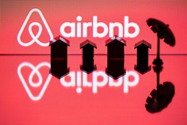 Airbnb Betrugsmasche
