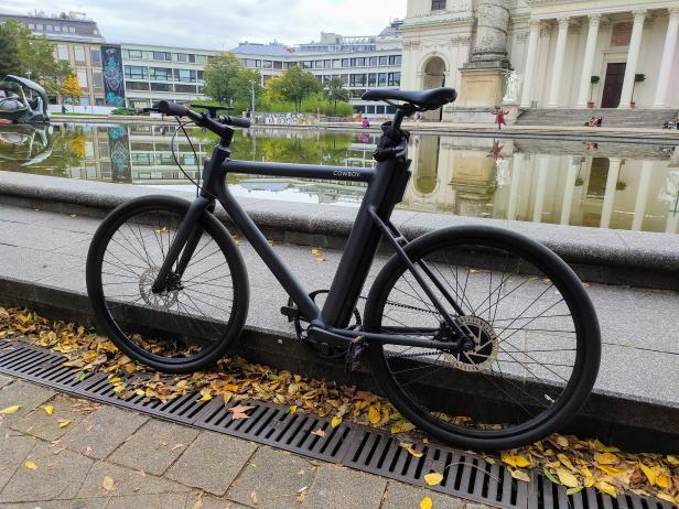 Cowboy E Bike im Test: Das Tesla unter den Fahrrädern