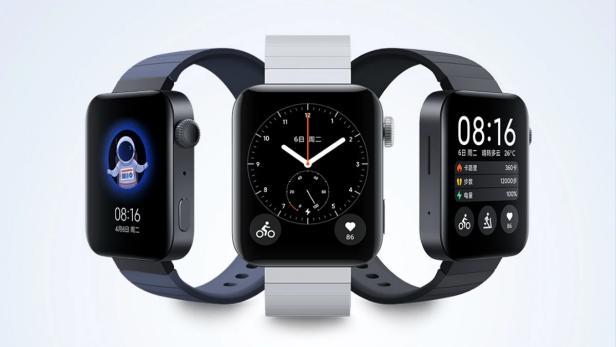 Das ist die erste Xiaomi-Smartwatch | futurezone.at
